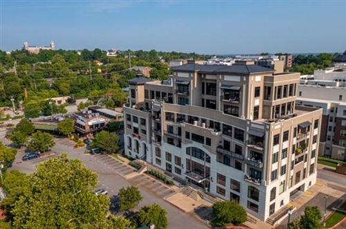 Photo of 401 W Watson Street #307, Fayetteville, AR 72701 (MLS # 1192954)