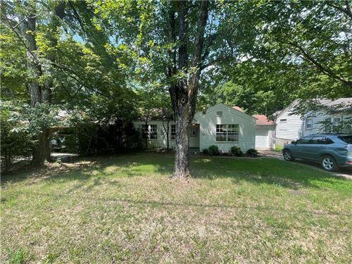 Photo of 731 Woolsey Avenue, Fayetteville, AR 72701 (MLS # 1192955)