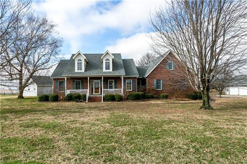 Photo of 12991  S Highway 45, Lincoln, AR 72744 (MLS # 1137956)