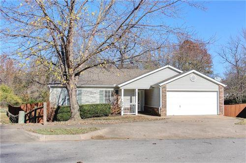 Photo of 3058 W Woodridge Drive, Fayetteville, AR 72704 (MLS # 1166957)