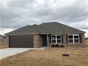 Photo of 1000 Jessica Leigh, Elkins, AR 72727 (MLS # 1096958)