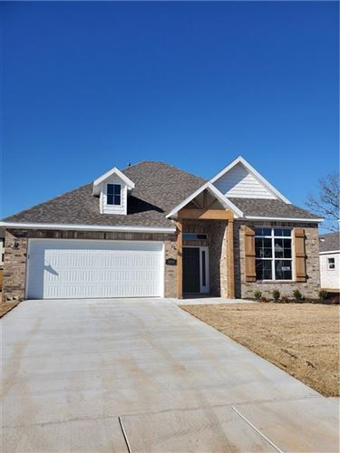 Photo of 3000  S 21st  ST, Rogers, AR 72758 (MLS # 1122965)