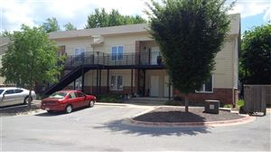 Photo of 835 Piedmont  PL Unit #3, Fayetteville, AR 72701 (MLS # 1123971)