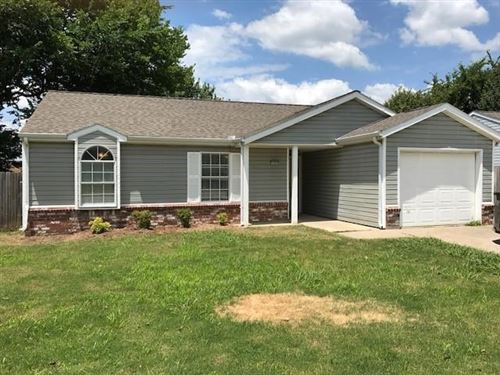 Photo of 1591 Timberline Drive, Fayetteville, AR 72704 (MLS # 1183973)