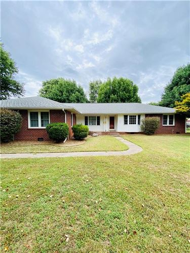 Photo of 1704 Phillips Drive, Springdale, AR 72762 (MLS # 1157974)