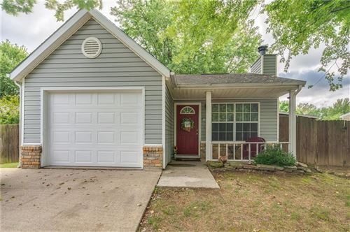 Photo of 1622 N Timberline Drive, Fayetteville, AR 72704 (MLS # 1160975)