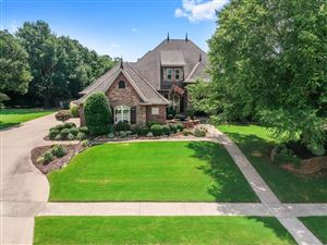 Photo of 3443 Hearthstone  DR, Fayetteville, AR 72764 (MLS # 1122979)