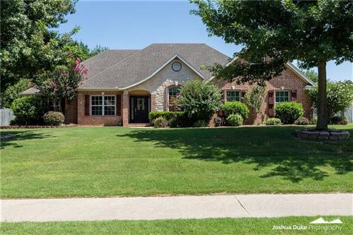 Photo of 1740 N Hartford Drive, Fayetteville, AR 72701 (MLS # 1156981)