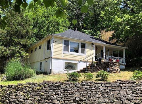 Photo of 23 Hale Street, Eureka Springs, AR 72632 (MLS # 1192984)
