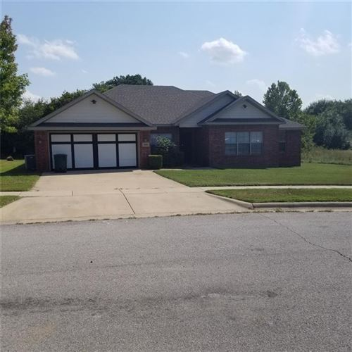 Photo of 2800 N Cassius Lane, Fayetteville, AR 72704 (MLS # 1183987)
