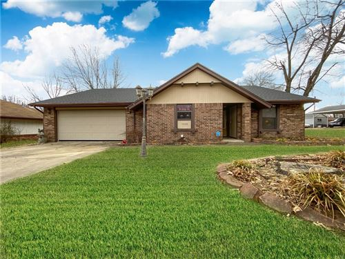Photo of 3006  W Olive  ST, Rogers, AR 72756 (MLS # 1133991)
