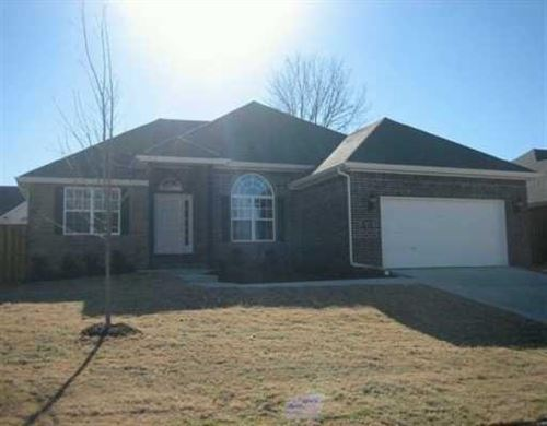 Photo of 5075 W Waverly Road, Fayetteville, AR 72704 (MLS # 1183992)