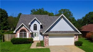 Photo of 1004 Oriole  AVE, Rogers, AR 72756 (MLS # 1122993)