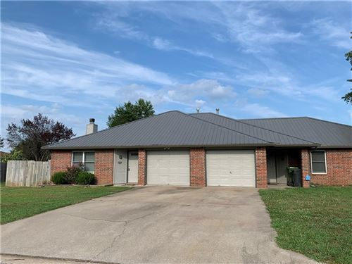 Photo of 1127 S 25th Place, Rogers, AR 72758 (MLS # 1192993)