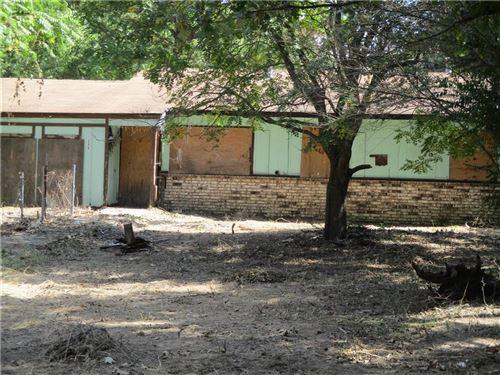 Photo of 284 2nd Street, Oaks, OK 74359 (MLS # 1197993)