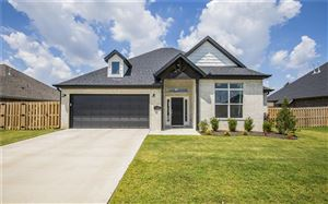 Photo of 2023  W Gilligan  AVE, Rogers, AR 72758 (MLS # 1122997)