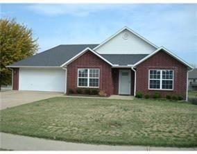 Photo of 6115 Knoll View Way, Rogers, AR 72758 (MLS # 1179997)