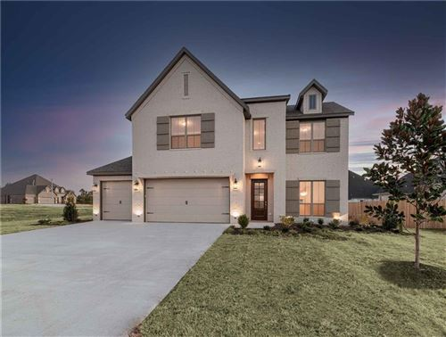 Photo of 5804  W Sage  DR, Rogers, AR 72758 (MLS # 1137999)