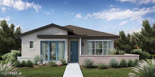 Photo of 20774 W Colter Street, Buckeye, AZ 85396 (MLS # 6064000)