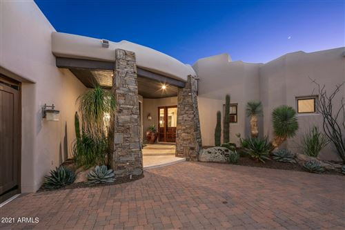 Photo of 38007 N 108TH Street, Scottsdale, AZ 85262 (MLS # 6186000)