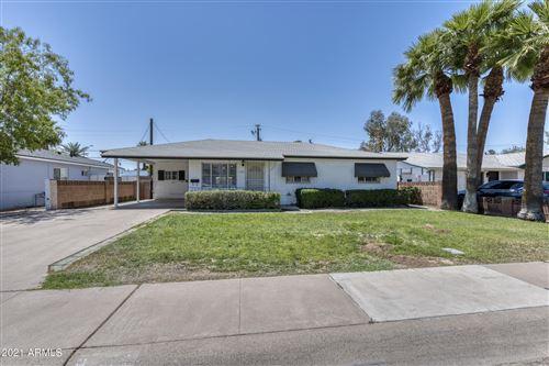 Photo of 7629 E VERDE Lane, Scottsdale, AZ 85251 (MLS # 6236000)