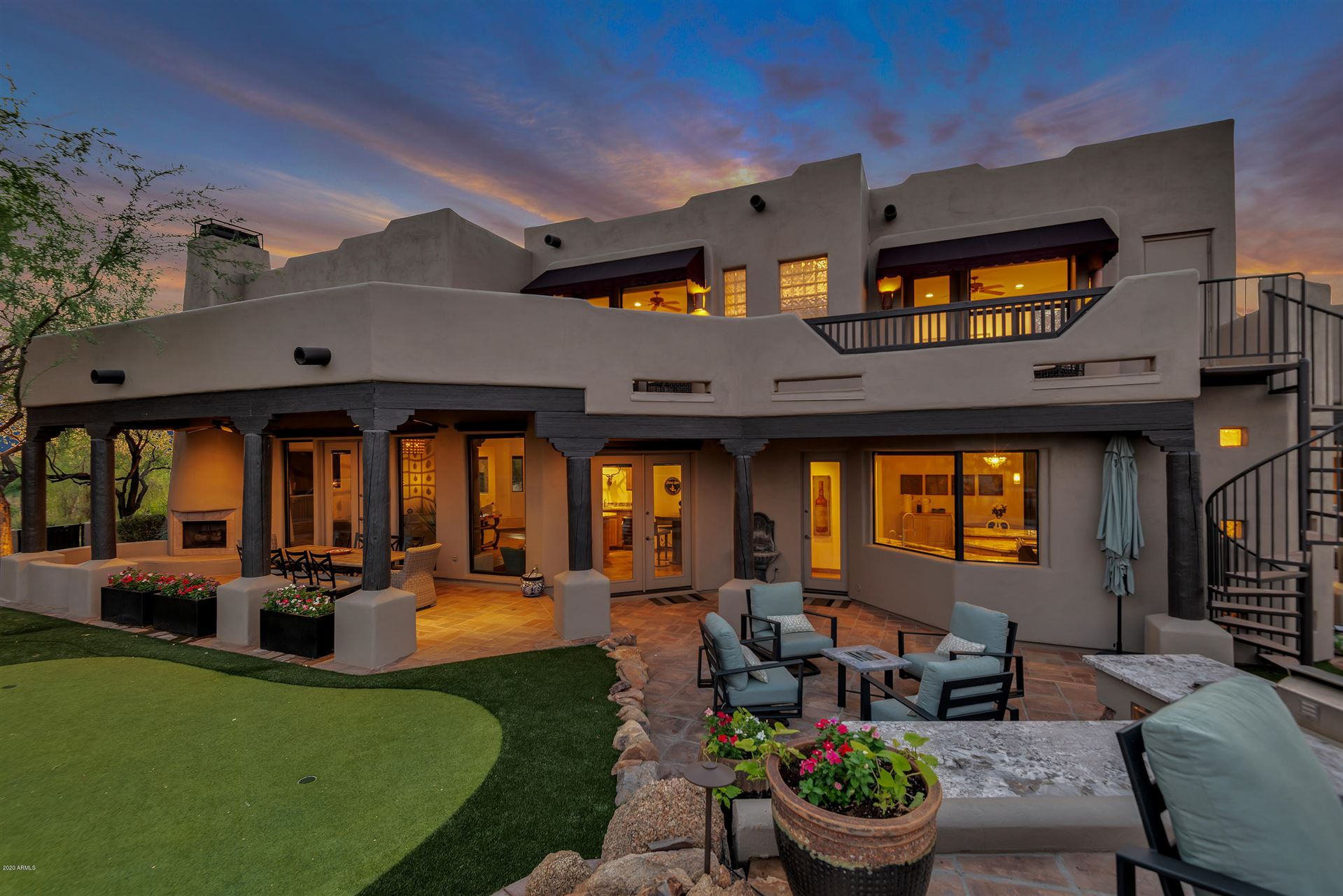 29089 N 108TH Street, Scottsdale, AZ 85262 - MLS#: 6114000