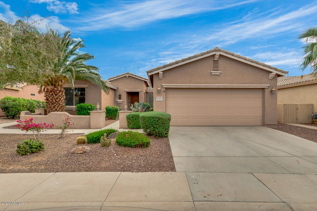 42965 W MAGIC MOMENT Drive, Maricopa, AZ 85138 - #: 6158000