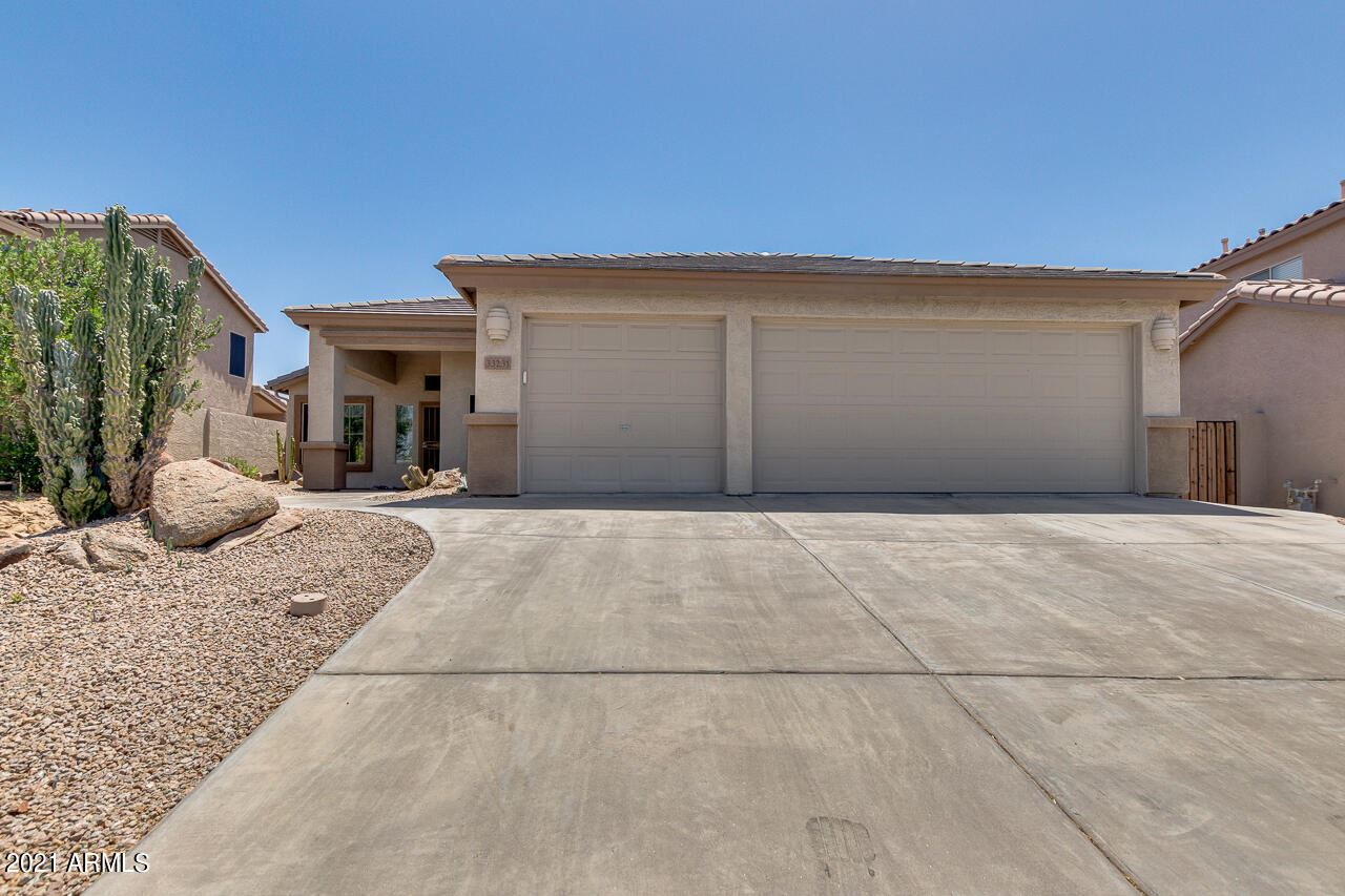 Photo of 33231 N SYMER Drive, Cave Creek, AZ 85331 (MLS # 6232000)