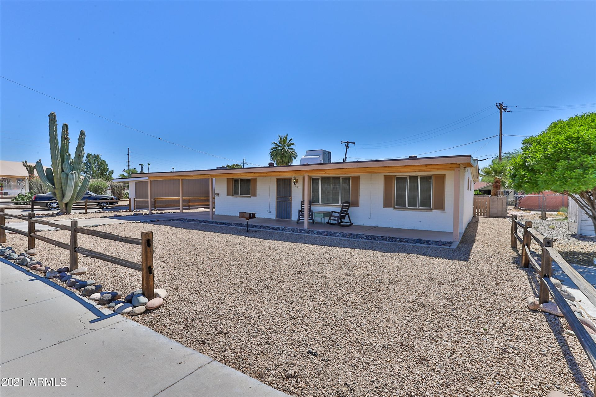 Photo of 12029 N 114TH Avenue, Youngtown, AZ 85363 (MLS # 6241000)