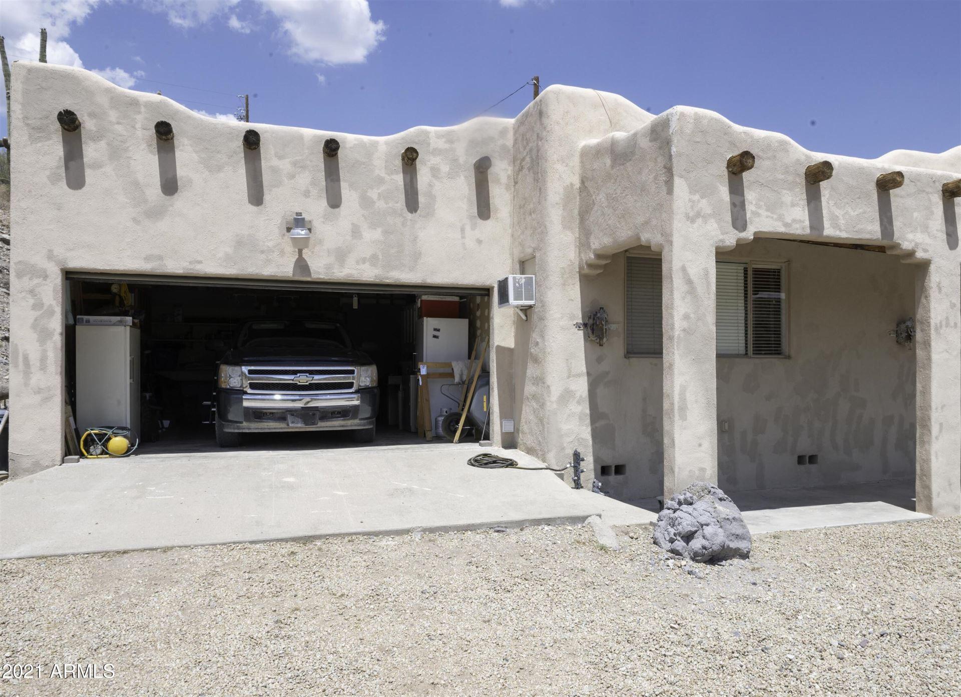 Photo of 35280 S Rebel Pass --, Morristown, AZ 85342 (MLS # 6257000)