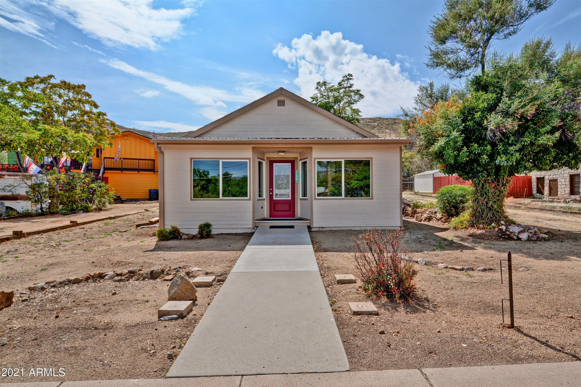 22763 S STATE ROUTE 89 --, Yarnell, AZ 85362 - MLS#: 6268000