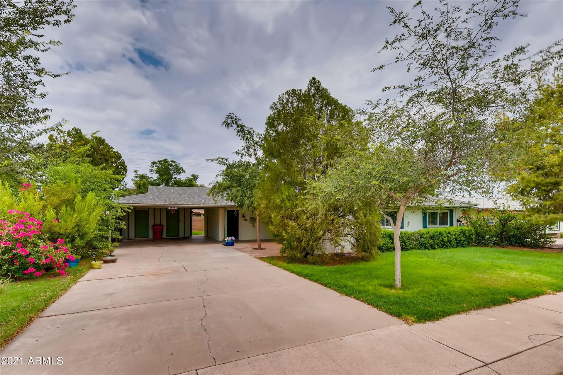 Photo of 8626 E THORNWOOD Drive, Scottsdale, AZ 85251 (MLS # 6269000)