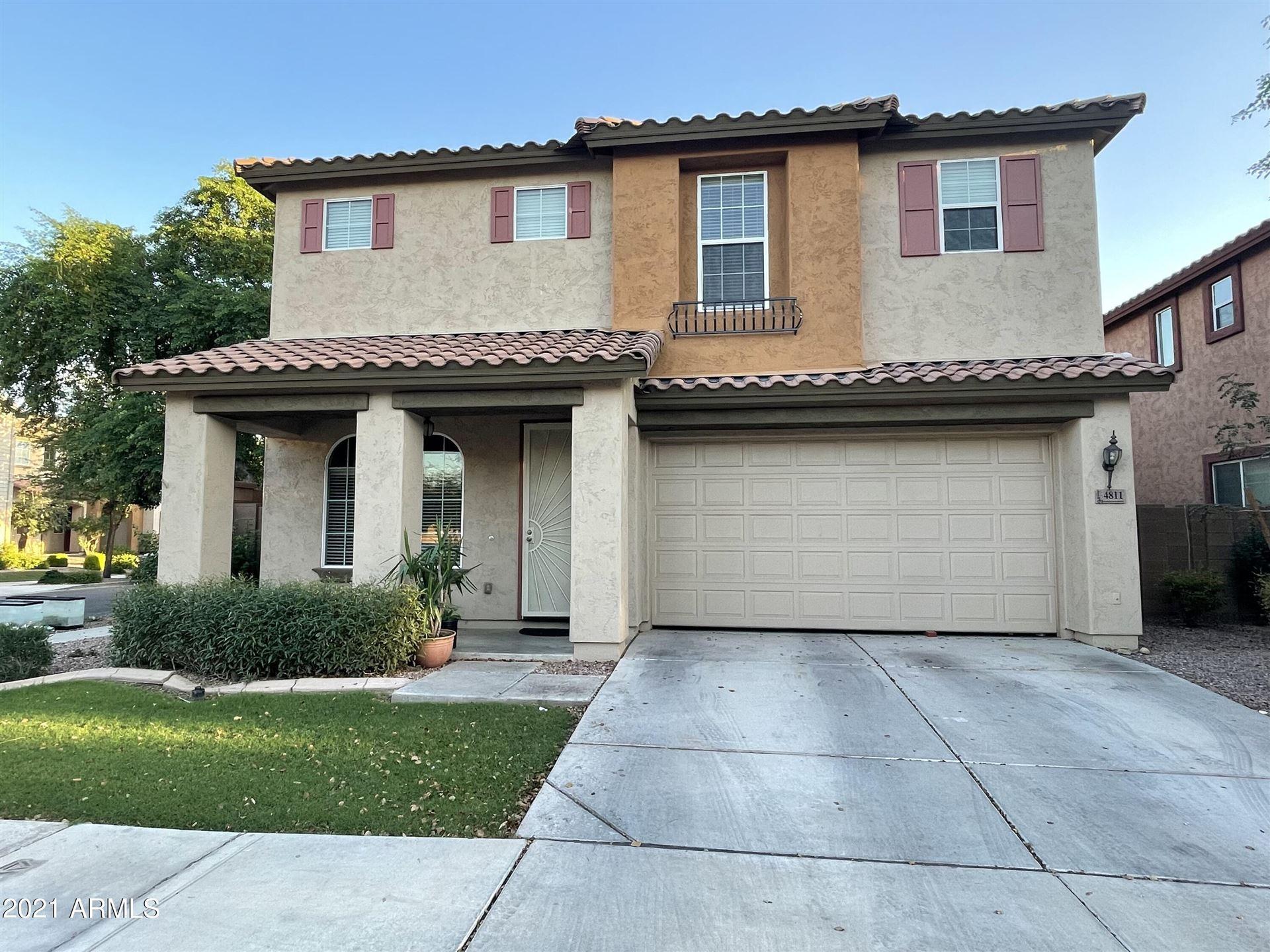 Photo of 4811 W DUNBAR Drive, Laveen, AZ 85339 (MLS # 6291000)