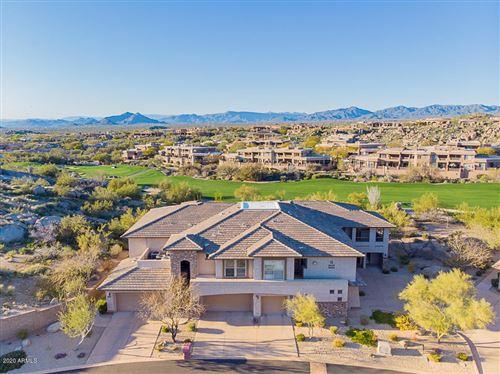 Photo of 10260 N White Feather Lane #2017, Scottsdale, AZ 85262 (MLS # 6043001)