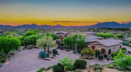 Photo of 39092 N Ocotillo Ridge Drive, Carefree, AZ 85377 (MLS # 6148001)