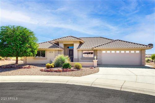 Photo of 2218 S MYRTLEWOOD Circle, Mesa, AZ 85209 (MLS # 6198001)