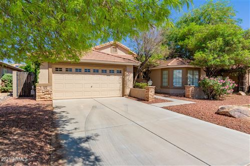 Photo of 2839 S ALETTA --, Mesa, AZ 85212 (MLS # 6225001)