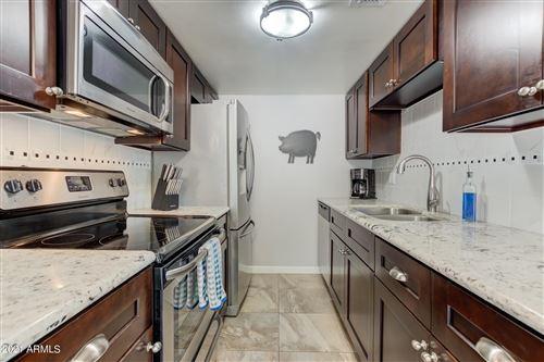 Photo of 8504 E ROOSEVELT Street, Scottsdale, AZ 85257 (MLS # 6250001)