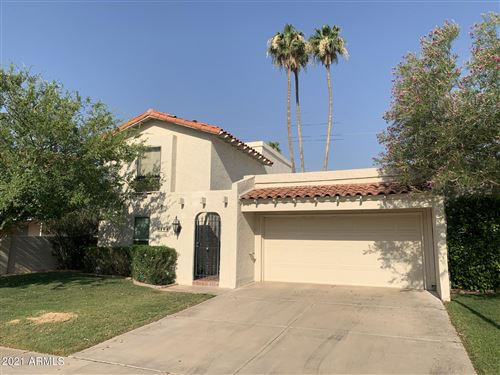 Photo of 5104 N 76 Place, Scottsdale, AZ 85250 (MLS # 6253001)