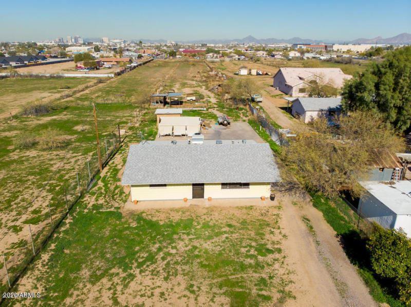 1210 E ROESER Road, Phoenix, AZ 85040 - #: 6092001