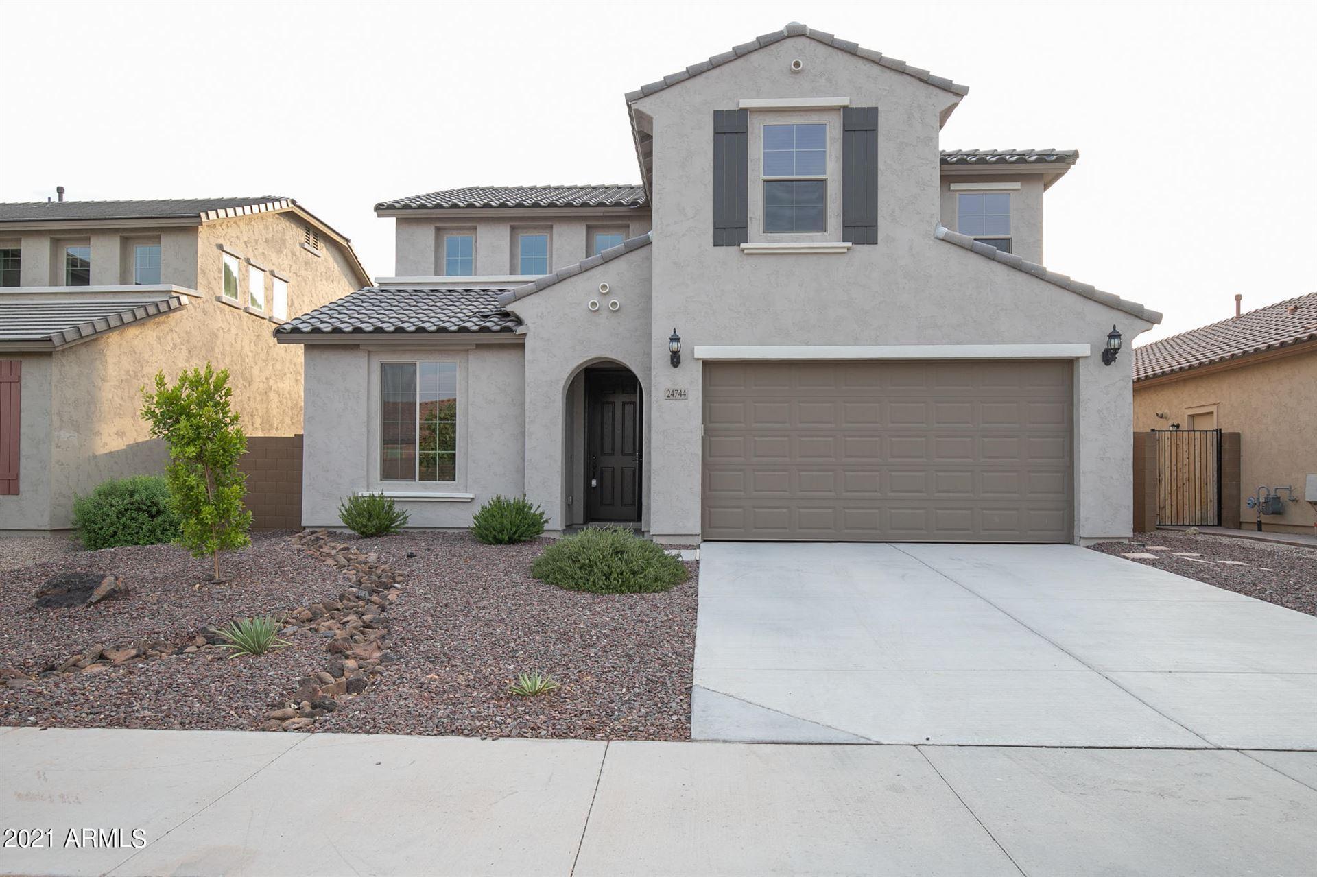 Photo of 24744 N 96th Avenue, Peoria, AZ 85383 (MLS # 6268001)