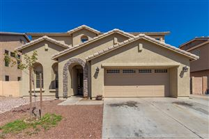 Photo of 3421 S 96TH Drive, Tolleson, AZ 85353 (MLS # 5972002)