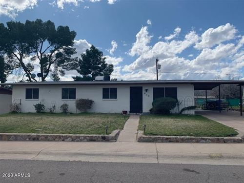 Photo of 413 W Essex Road, Kearny, AZ 85137 (MLS # 6045002)
