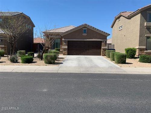 Photo of 2114 S 118TH Avenue, Avondale, AZ 85323 (MLS # 6077002)