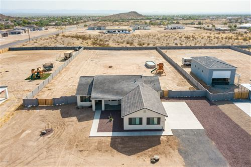 Photo of 30995 N Roller Coaster Lane, Queen Creek, AZ 85142 (MLS # 6134002)