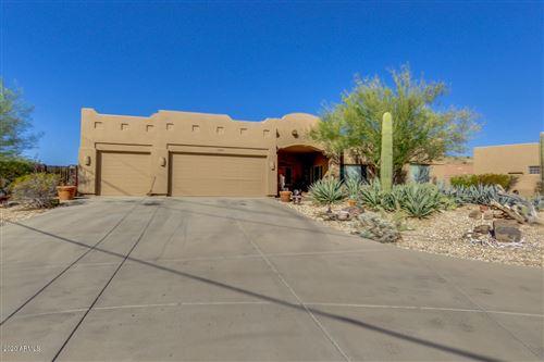 Photo of 3306 W CLOUD Road, Phoenix, AZ 85086 (MLS # 6163002)