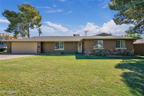 Photo of 1516 E TUCKEY Lane, Phoenix, AZ 85014 (MLS # 6230002)