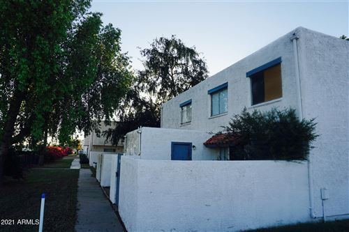 Photo of 5202 N 42ND Drive, Phoenix, AZ 85019 (MLS # 6232002)