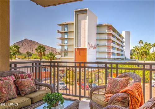 Photo of 6803 E MAIN Street #3310, Scottsdale, AZ 85251 (MLS # 6234002)