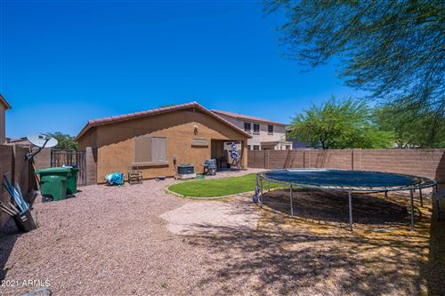 Tiny photo for 44181 W KRAMER Lane, Maricopa, AZ 85138 (MLS # 6241002)